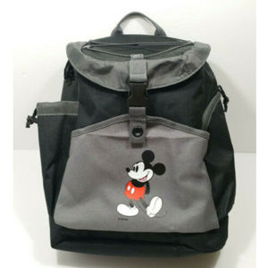 NWOT DISNEY Mickey Mouse Insulated Backpack 2826EM